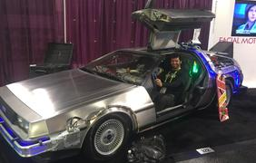 Top 5 exhibits at SigGraph 2016. You have to see it to believe it!