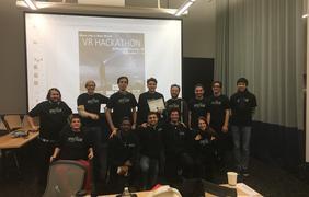 Event Recap: VR Hackathon @ The Microsoft Reactor Dec 2-4