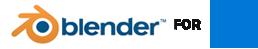 Blender Icons