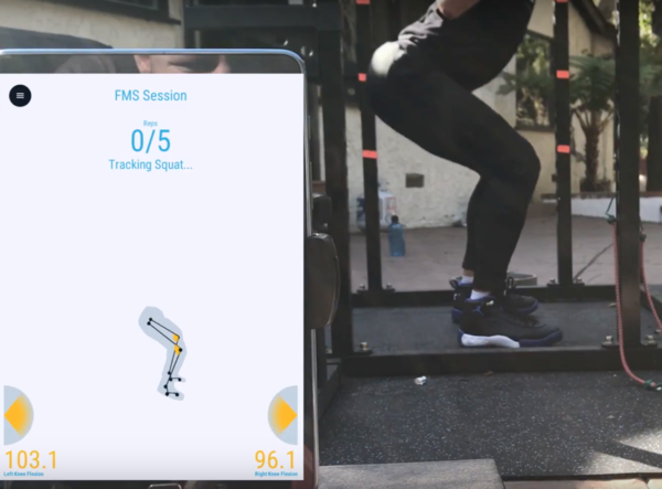Athletic Performance Bundle (Pants, Individual Sensor, and Free Access to Sports Apps)