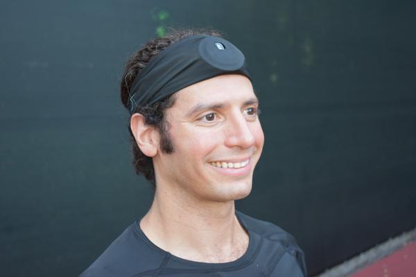 Enflux Headband